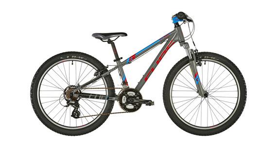 Cube Kid 240 - Vélo enfant - gris